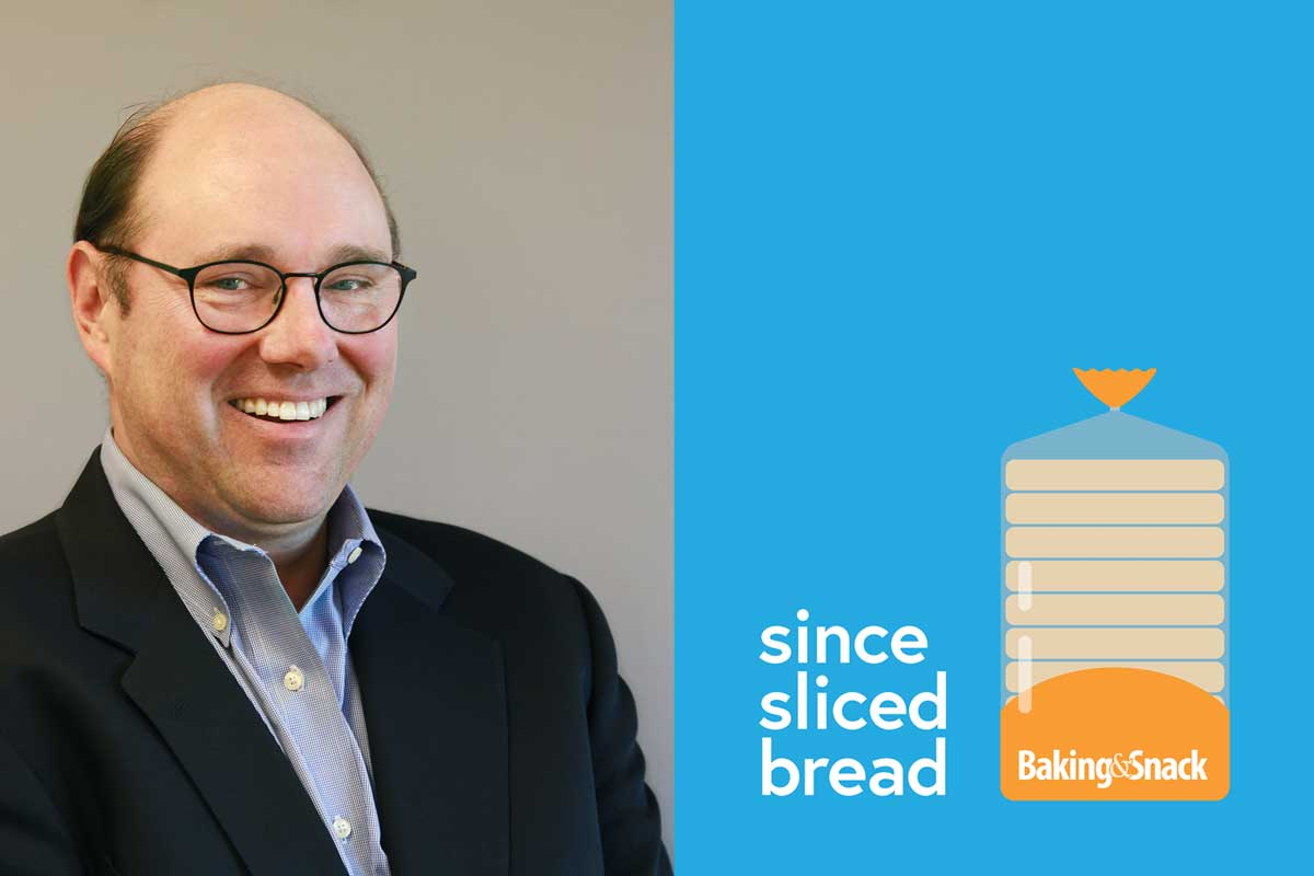 Since Sliced Bread podcast with Charlotte Atchley
